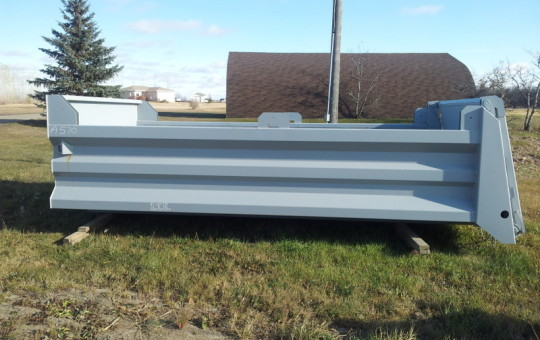 15 foot Gravel Box – NEW